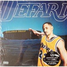 Defari - Focused Daily, 2xLP, Reissue