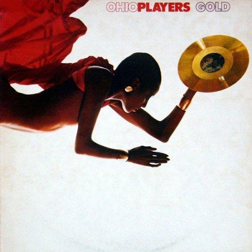 Ohio Players - Ohio Players Gold, LP