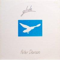 Peter Davison - Glide, LP