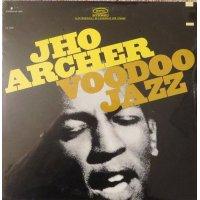 Jho Archer - Voodoo Jazz, LP, Stereo