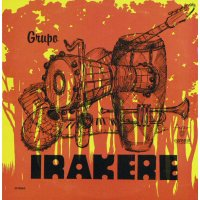 Grupo Irakere - Grupo Irakere, LP