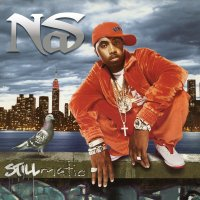Nas - Stillmatic, 2xLP, Reissue