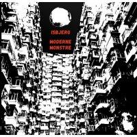 Isbjerg - Moderne Monstre, LP (PreOrder, ude på torsdag. Ingen discount på denne vare!)