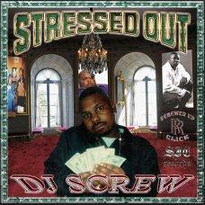 DJ Screw - Stressed Out, 2xLP