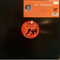 """Dr. Dooom - You Live At Home With Your Mom, 12"""""""