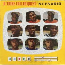 "A Tribe Called Quest - Scenario, 12"""