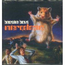 "Beastie Boys - Intergalactic, 12"""