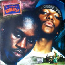Mobb Deep - The Infamous, 2xLP