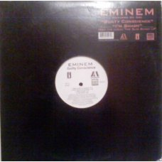 Eminem Featuring Dr. Dre - Guilty Conscience / I'm Shady, 12""