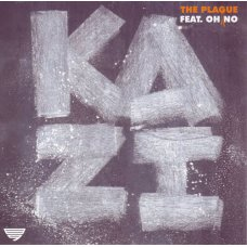 Kazi - The Plague, 2xLP