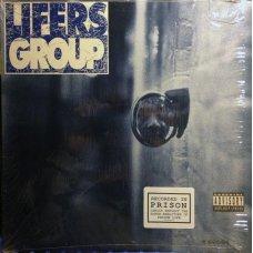 """Lifers Group - Lifers Group, 12"""", EP"""