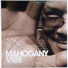 Roy Ayers - Mahogany Vibe, 2xLP