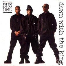Run-DMC - Down With The King, 2xLP