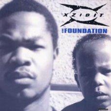 """Xzibit - The Foundation, 12"""""""