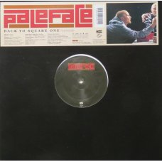 """Paleface - Back To Square One, 12"""""""