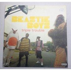 """Beastie Boys - Triple Trouble, 12"""""""