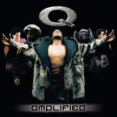 Q-Tip - Amplified, 2xLP