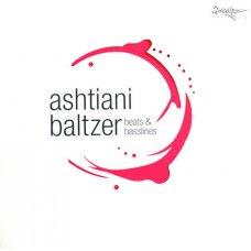 Ashtiani & Baltzer - Beats & Basslines, 2xLP