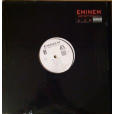 """Eminem - Just Don't Give A F***, 12"""""""