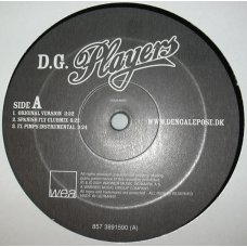"""Den Gale Pose - D.G. Players, 12"""""""