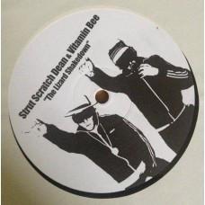 Strut Scratch Dean & Vitamin Bee, DJ Fresh Doctor Rock & Slice Master Loaf, Tue Track, Peder - The Lizard Shakedown, LP