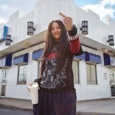 Princess Nokia - A Girl Cried Red, 12""