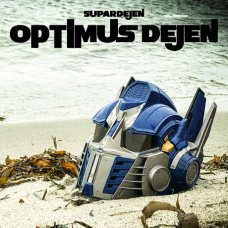 Supardejen - Optimus Dejen, LP