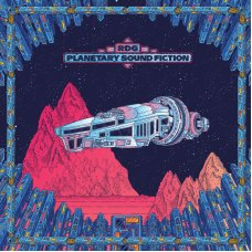 RDG - Planetary Sound Fiction, 2xLP