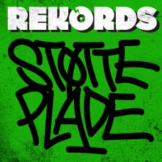 Rekords Støtteplade, LP (Udkommer senere i år)