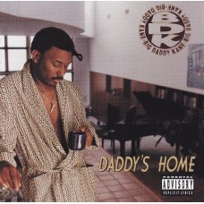 Big Daddy Kane - Daddy's Home, CD