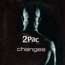 2Pac - Changes, 12""