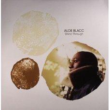 Aloe Blacc - Shine Through, 2xLP