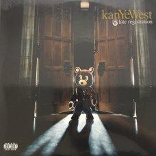 Kanye West - Late Registration, 2xLP, Reissue