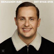 Benjamin Hav - Dit Syge Dyr, LP