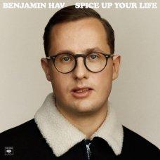 Benjamin Hav - Spice Up Your Life, LP