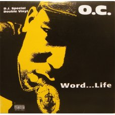 O.C. - Word...Life, 2xLP, Reissue