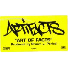 Artifacts - Art Of Facts, 12""