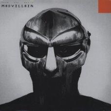Doom And Madlib - Madvillain - Madvillainy, 2xLP