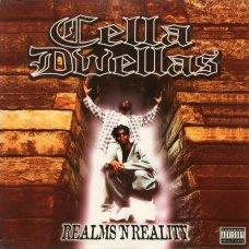 Cella Dwellas - Realms 'N Reality, 2xLP