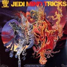 Jedi Mind Tricks - Servants In Heaven, Kings In Hell, 2xLP