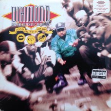 Diamond And The Psychotic Neurotics - Stunts, Blunts, & Hip Hop, 2xLP, Reissue