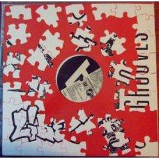 Noize - The Whole Mess, LP, Promo
