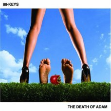 88-Keys - The Death Of Adam, 2xLP