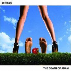 88-Keys - The Death Of Adam, 2xLP