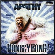 Apathy - Honkey Kong, 2xLP