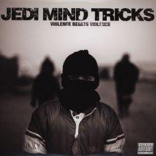 Jedi Mind Tricks - Violence Begets Violence, 2xLP