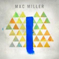 Mac Miller - Blue Slide Park, 2xLP