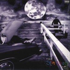 Eminem - The Slim Shady LP, 2xLP, Reissue