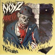 Noyz Narcos - Verano Zombie, 2xLP, Remastered