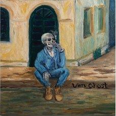 """Ankhlejohn - Van Ghost, 12"""""""